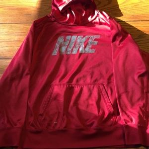 Nike Boys Hoodie in Good Condition!